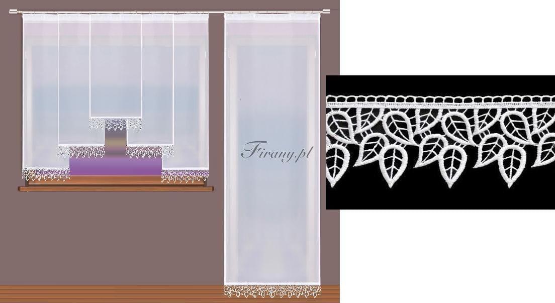 Marianna Firany Panele Na Okno I Drzwi Balkonowe 200 X 150 Cm I 100 X 250 Cm
